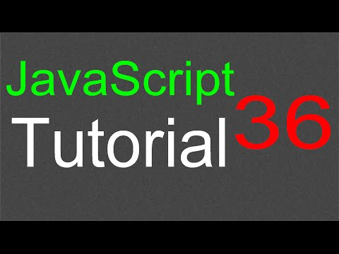 javascript-tutorial-for-beginners---36---creating-a-new-element