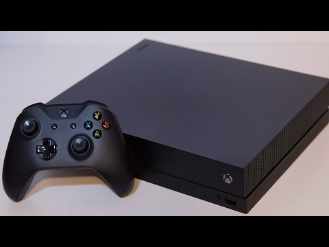 Xbox Boss on Xbox One X Price, OG Xbox Compatibility, and More - IGN Access