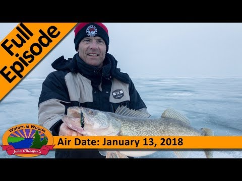 02_2018 - Lake Erie Ice Fishing - FULL EPISODE