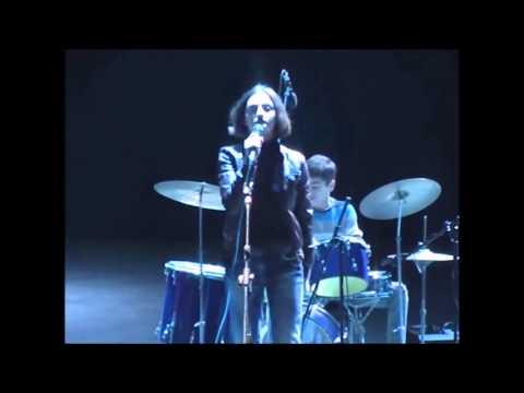 Jazz-Rock Band ,,GURIAN NICE KIDS