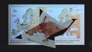 Genomgång Europas befolkning