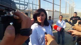 """""""Blogger Mehman Hüseynov azadlığa buraxılacaqmı """"?"""