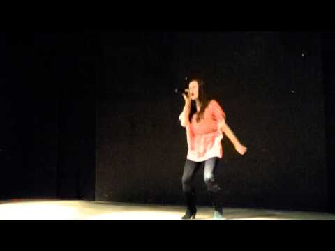 Samantha Becker at Rose Theater 12112