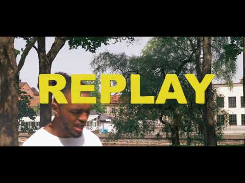Daouda ft. JR, FG & Tzinnat - Replay Official Music Video (2018)