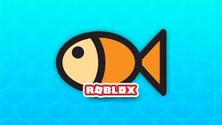 ROBLOX FISH SIMULATOR