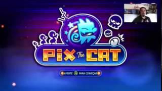 Pix The Cat - Gameplay - Xbox One