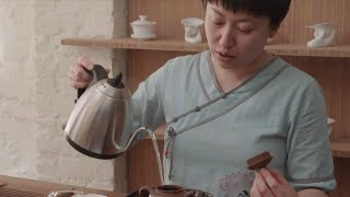 How to Brew Tea in a Yixing Teapot | Christie's