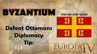 EU4 Byzantium Step-By-Step Guide   No Exploits   No Restarts   Tutorial