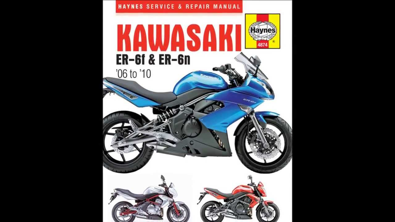 Hundreds of motorcycle service manuals – for free! – evan fell.