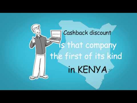 How Cashback Discount Works?