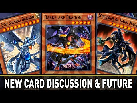 Future of Duel Links & New Cards Disccussion | YuGiOh Duel Links Mobile w/ ShadyPenguinn