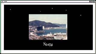 여수여행 vlog 여수케이블카/돌산공원/향일암/엑스포공…