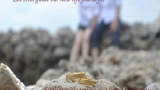 Kristanto Anne Wedding Invitation