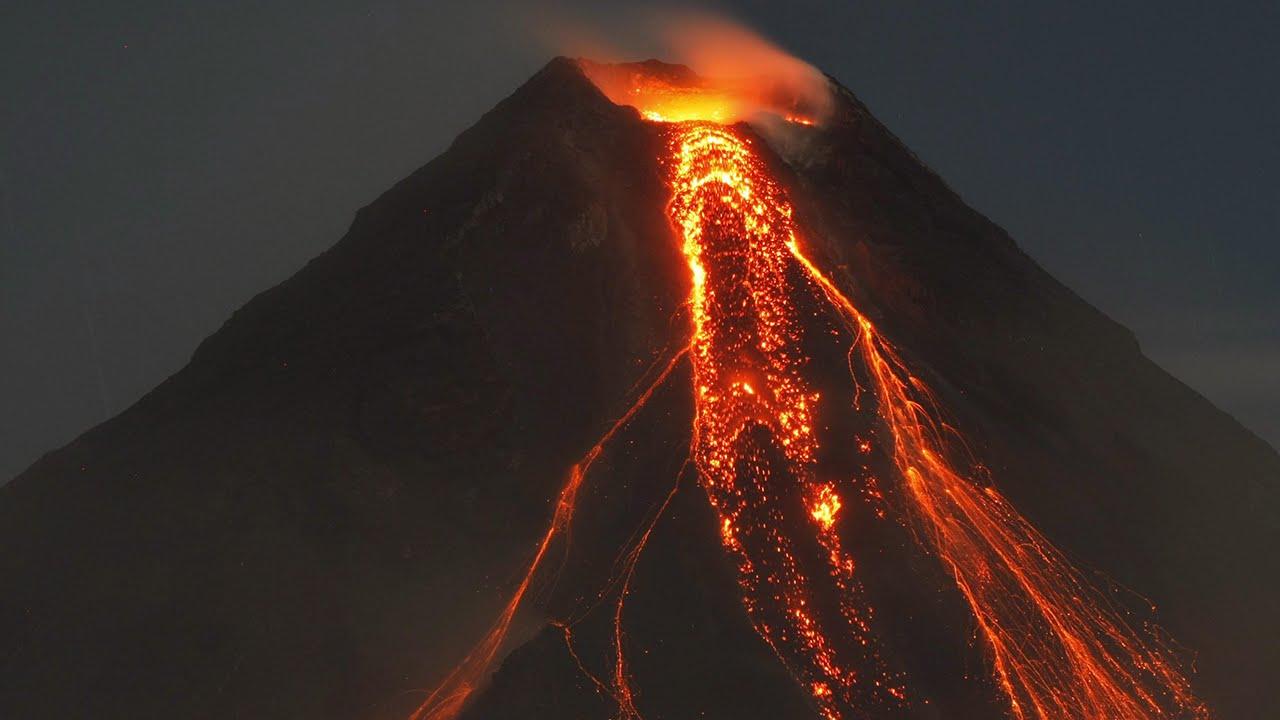 die 10 tödlichsten vulkanausbrüche in der geschichte - youtube