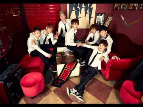 방탄소년단 (Bangtan Boys/BTS)상남자 (Boy In Luv) (MP3 DOWNLOAD)