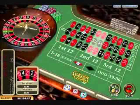 A really good roulette system! Roulette winning strategy ...
