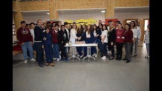 Kocaeli Marmara Koleji - Mol Günü Etkinliği