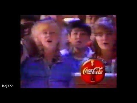 Spot Pub Coca-Cola _ VARIETOSCOPE