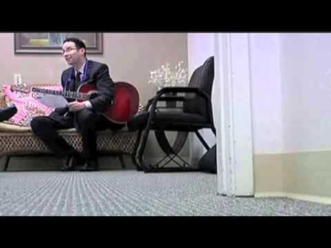 Dr. Steven G. Eisenberg as seen on NBC San Diego