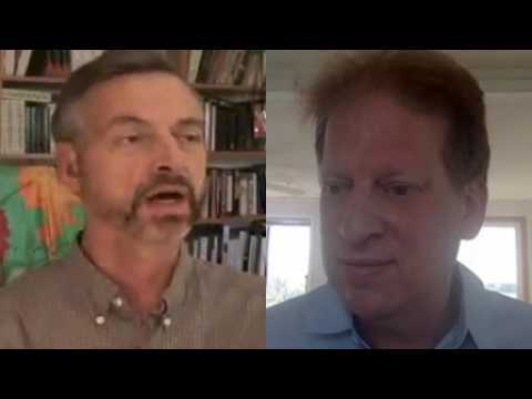 Robert Wright & Paul Bloom [The Wright Show] (full conversation)