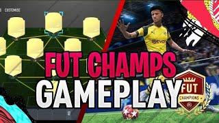 FUT CHAMPIONS Weekend League #2 Stream 2 FIFA 20 (Livestream)
