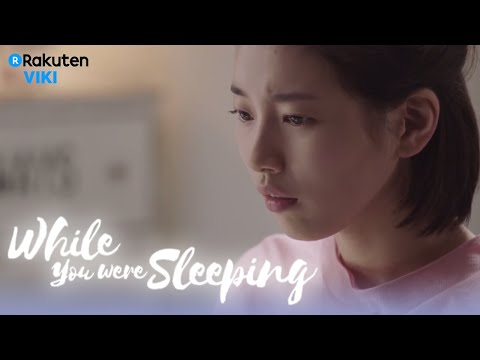 While You Were Sleeping - EP8   Suzy Dreams of the Ring [Eng Sub]