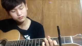 (Trung Quân Idol) Dấu Mưa - Guitar Fingerstyle Cover
