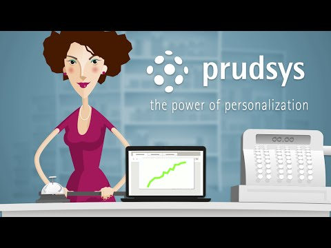 Prudsys - The Power Of Personalization