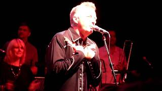 Billy Bragg - New England - A Tribute To Kirsty MacColl 10/10/2010