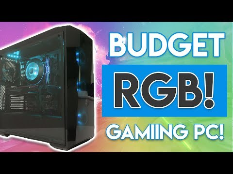 Budget RGB Gaming PC Build Guide 2018! [AFFORDABLE 1440P BEAST]