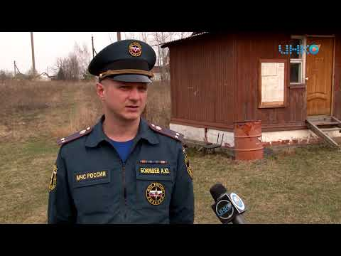 В Зарайске проводят рейды  по выявлению нарушителей в пожароопасный период среди дачников.
