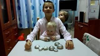 Конкурс №1 на канале Ермолаев Иван