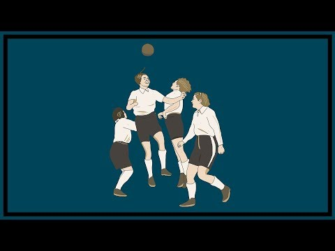 When Women's Football Was Banned from YouTube · Duration:  8 minutes 44 seconds