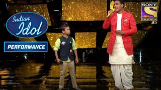 Sunny और Shoaib के 'Dulhe Ka Sehra' Performance ने उड़ा दिए सबके होश | Indian Idol | Performance