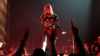 Bebe Rexha (Live)- Meant to Be