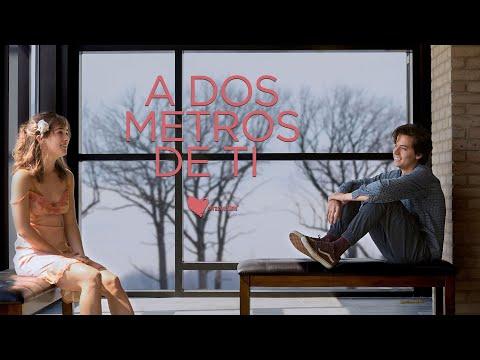 A Dos Metros de Ti (Five Feet Apart) | Segundo tráiler oficial subtitulado