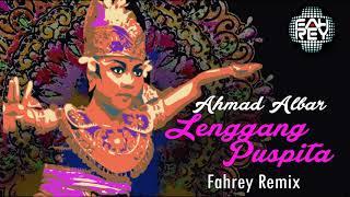 Lenggang puspita - Ahmad Albar (Fahrey Remix)
