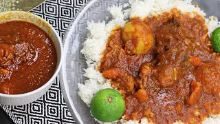 How To Make Pepper Soup II Oxtail II Gambian Style