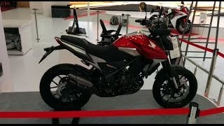 Honda launch a new 160cc bike in the second quarter of this fiscal