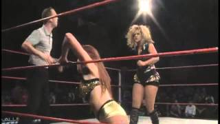 Download Video OVW Womens Title: Lei'D Tapa vs Taeler Hendrix. MP3 3GP MP4