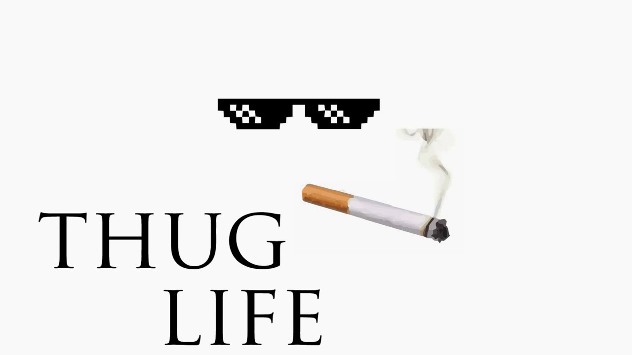 Thug Life Sound Effect Youtube