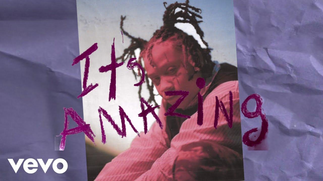 Trippie Redd Amazinggg Lyrics Genius Lyrics