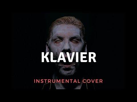 Rammstein  Klavier Instrumental   Version