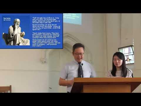 Điều Răn Thứ 5 - Mục sư Đoàn Hưng Khôi