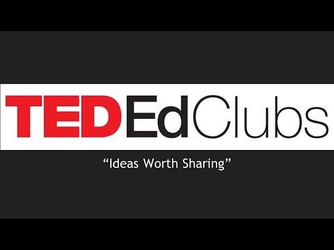 TED-Ed 2018   The John Cooper School