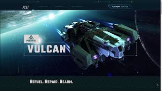 Star Citizen News | Vulcan Drones & Bind Culling Slips