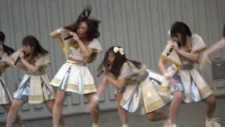 第6回ストリートダンス早慶戦;アイドル早慶戦 慶応義塾大学さよならモラトリアム②