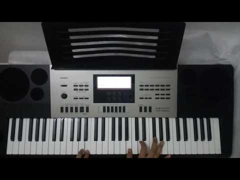 Ambarsariya from Fukrey(2013) Piano Tutorial