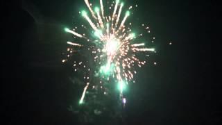 Vuurwerk toppers 2013-2014