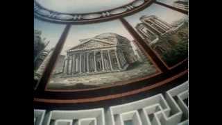 Архитектура русского классицизма